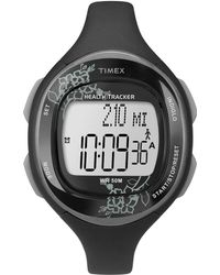 Timex - Women's Polyester Watch - Lyst