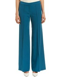 MILLY - Flare Pant - Lyst