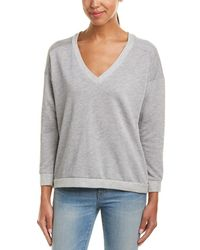 Freeloader - French Terry Sweatshirt - Lyst