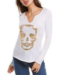 Zadig & Voltaire Tunisien Shirt - White