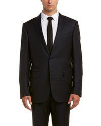 Ermenegildo Zegna Wool Suit - Black