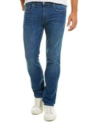 Joe's Jeans Willis Slim Leg - Blue