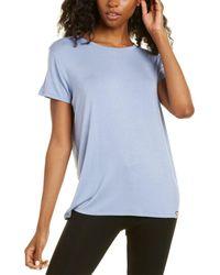 Vera Bradley Cadence Essential T-shirt - Blue