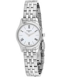 Tissot Tradition Watch - Metallic