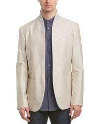 John Varvatos - Slim Fit Shirt - Lyst