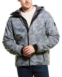 Bogner Fire + Ice Josh Coat - Grey