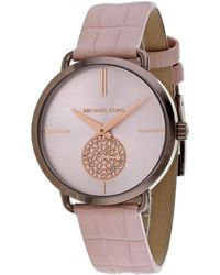 Michael Kors Women's Portia Watch - Multicolour