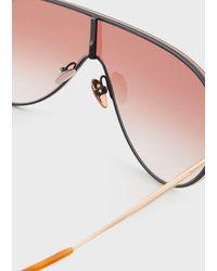 Giorgio Armani Gafas de sol - Rosa