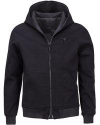 619af80f756a3 Men's Giuseppe Zanotti Clothing Online Sale - Lyst
