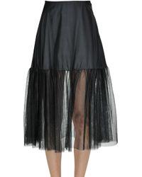 Pinko - Matiz Underskirt - Lyst