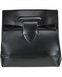 Golden Goose Deluxe Brand American Shopping Bag - Black