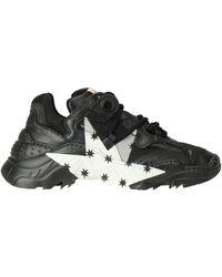 N°21 Sneakers Billy - Nero