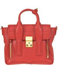 3.1 Phillip Lim - 'pashli' Mini Satchel Bag - Lyst