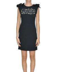 Pinko - Collier Dress - Lyst