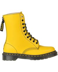 Dr. Martens 1460 Core - Yellow