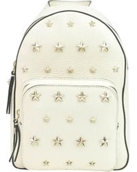 RED Valentino - Studded Leather Mini Backpack - Lyst