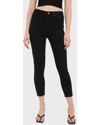 Glassworks Black Skinny Jeans - 5359