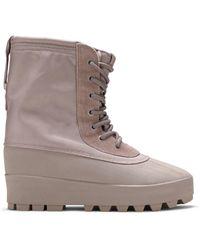 adidas Yeezy 950 Boot 'moonrock' - Gray