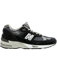 new balance uomo 991