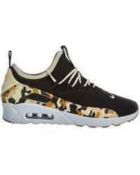 Nike Leather Air Max 90 Ez in Blue for Men - Lyst