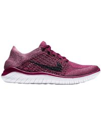 Nike Free Flyknit For Women Up To 58 Off At Lyst Com