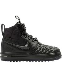 Nike - Wmns Lunar Force 1 Duckboot - Lyst