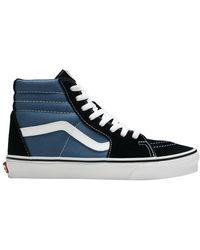 Vans - Sk8 Hi - Shoes - Lyst
