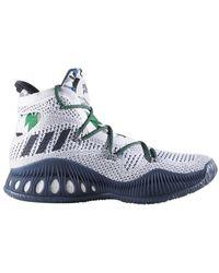 scarpe basket uomo adidas crazy explosive