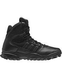 adidas Gsg-9.7 Desert Boots - Black