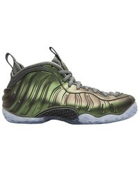Nike Air Foamposite One Copper SneakersShoes ...