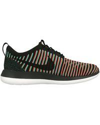 risposta Frontiera riforma  Nike Roshe Flyknit - Nike Roshe Flyknit Sneakers - Lyst