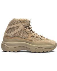 adidas Yeezy Desert Boot 'rock' - Multicolor