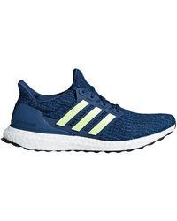 adidas Ultra Boost 'legend Marine' Shoes - Size 11 - Blue