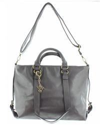 Ruby Rocks Bags & Scarves Curlew - Grey