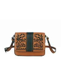 Ruby Rocks Bags & Scarves Taylor - Brown