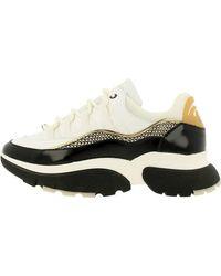 Rehab , Sneaker - Weiß
