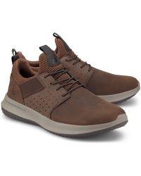 Skechers , Sneaker Delson Axton - Braun