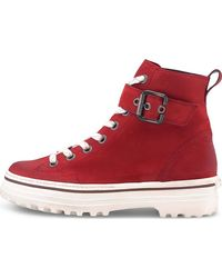Paul Green - , High-Top-Sneaker - Lyst