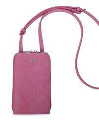 Fritzi aus Preußen , Jozy Handytasche 15 Cm - Pink