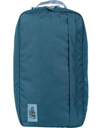 Cabinzero , Companion Bags Classic 11l Umhängetasche Rfid 19 Cm - Blau