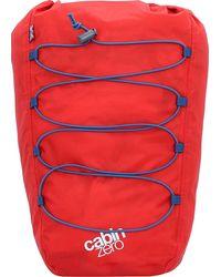 Cabinzero , Companion Bags Adv Dry 11l Umhängetasche Rfid 21 Cm - Orange