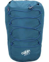 Cabinzero , Companion Bags Adv Dry 11l Umhängetasche Rfid 21 Cm - Blau