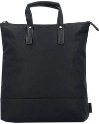 Jost , Bergen X-Change 3in1 Bag Xs City Rucksack 32 Cm - Schwarz