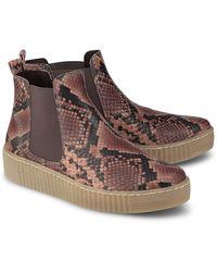 Gabor - , Chelsea-Boots - Lyst