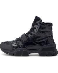 Kennel & Schmenger , Plateau-Sneaker Ace - Schwarz