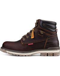 Dockers , Schnür-Boots Louisiana - Braun