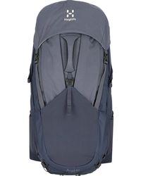 Haglöfs , Ängd 60 M-L Rucksack 70 Cm - Blau