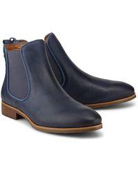 Pikolinos , Chelsea-Boots Royal - Blau