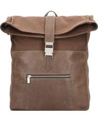 Cowboysbag , Hunter Rucksack 42 Cm Laptopfach - Braun