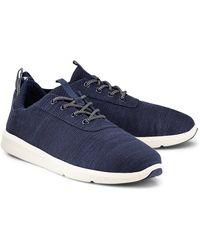 TOMS , Sneaker Cabrillo - Blau